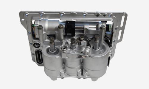 Catálogo System Truck Modulador